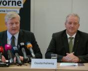 Kompetenzteam Althusmann und Oesterhelweg