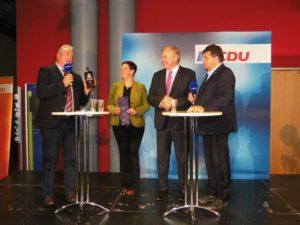 Landtagswahlauftakt