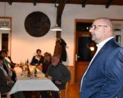 Die Veranstaltung wurde von Marc Angerstein gestaltet und moderiert