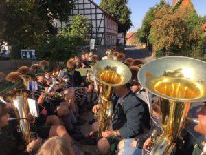 Bayerisches Hoffest