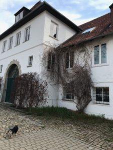Gutshaus Wendessen (Charlotte Küchler)